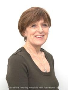 Lesley Dewhurst